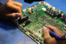 Circuit Board Repair