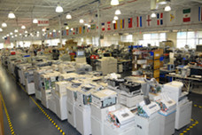 Hytec Circuit Board Repair Facility
