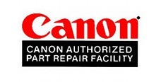 Canon Authorized Circuit Board Repair Facility