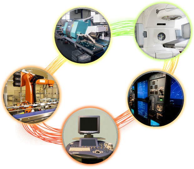 Industrial, Medical, Military and Aerospace Circuit Board Repair